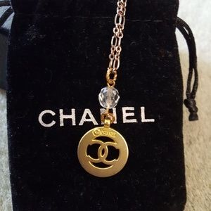 Authentic CHANEL PENDANT Only